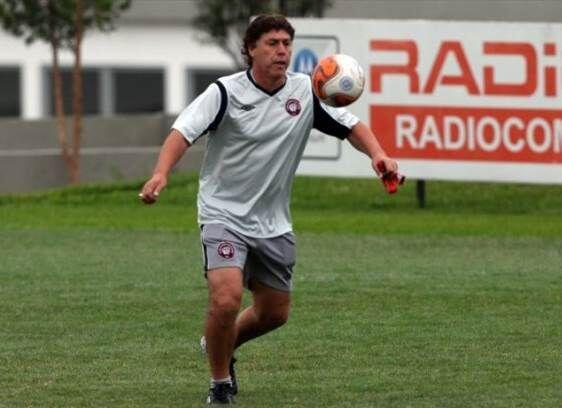 En el año 2000, el uruguayo Juan Ramón Carrasco, quien for...