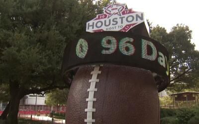 Alerta en Houston por posible tráfico de personas para el Super Bowl en...