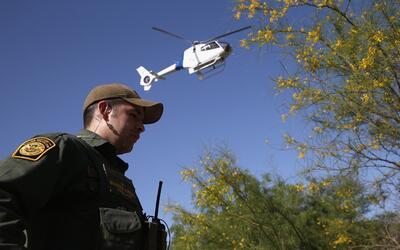 Texas, pieza clave de operaciones del narco mexicano