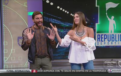 Tiro al blanco: Natasha Domínguez hizo 1,700 puntos y sumó para la causa