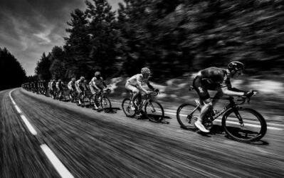 Tres ciclistas rusos son excluidos de Río