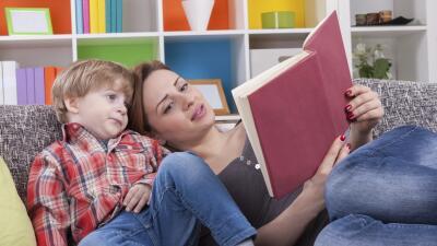 Para seguir de cerca los pasos de tus hijos puedes integrarte a su escuela.