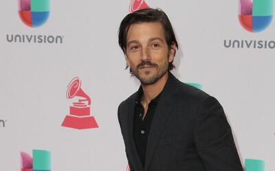 El mexicano Diego Luna protagonizará la nueva versión de la película 'Sc...