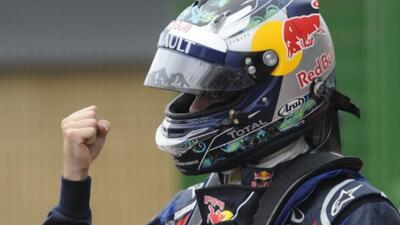 El piloto alemán correrá por primera vez en Nueva Jersey en un Infiniti...