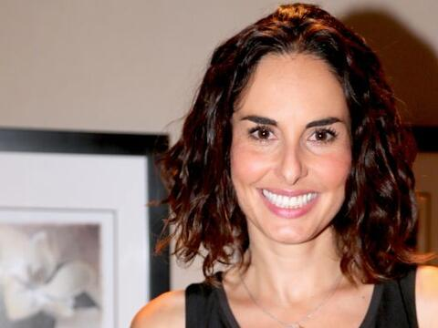 Ana Serradilla nos cautivó con su interpretación de Grisel...