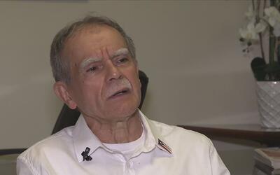 """Oscar López: """"Lo más importante sería tratar de parar la injerencia del..."""