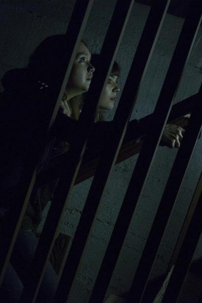 Ouija se estrana el próximo 24 de octubre.