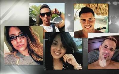 Un día de terror y 49 vidas que el mundo nunca olvidará