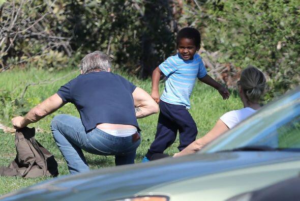 Definitivamente, Sean Penn siente un gran aprecio por Jackson.