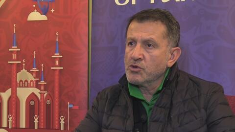 Juan Carlos Osorio aseguró que ya no es ninguna ventaja jugar en el Esta...