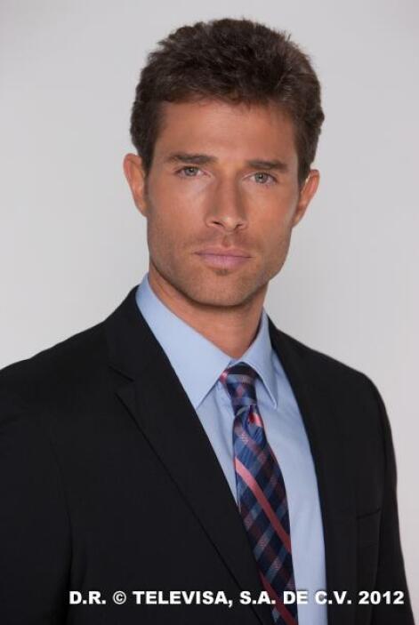 ¿Y el Mejor actor protagónico? No podía faltar Sebastián Rulli para comp...