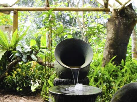 El agua es sinónimo de vida, energía, y fuerza, pero, &iqu...