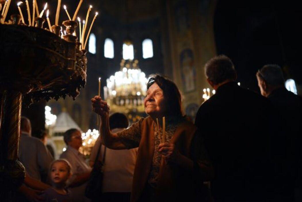 El origen del Via Crucis se remonta a Jerusalén como consecuencia natura...