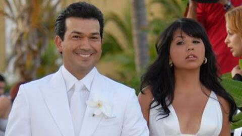 Camino al altarLa boda de Bárbara Bermudo y Mario Andrés e...