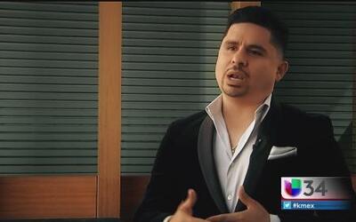 Larry Hernández lanza 'Vete acostumbrando'