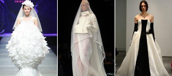 Algunas creen que al elegir un vestido de diseñador o alta costura puede...