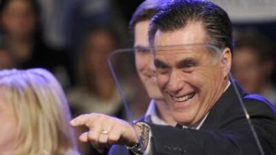 El estado mantuvo su tradición republicana y le dió su voto a Mitt Romney.