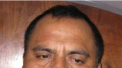 El ejército mexicano detuvo a Raúl Sabori Cisneros alias 'El Negro', ide...