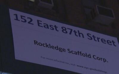 Trabajador de construcción murió tras caer al vacío en el este de Manhattan