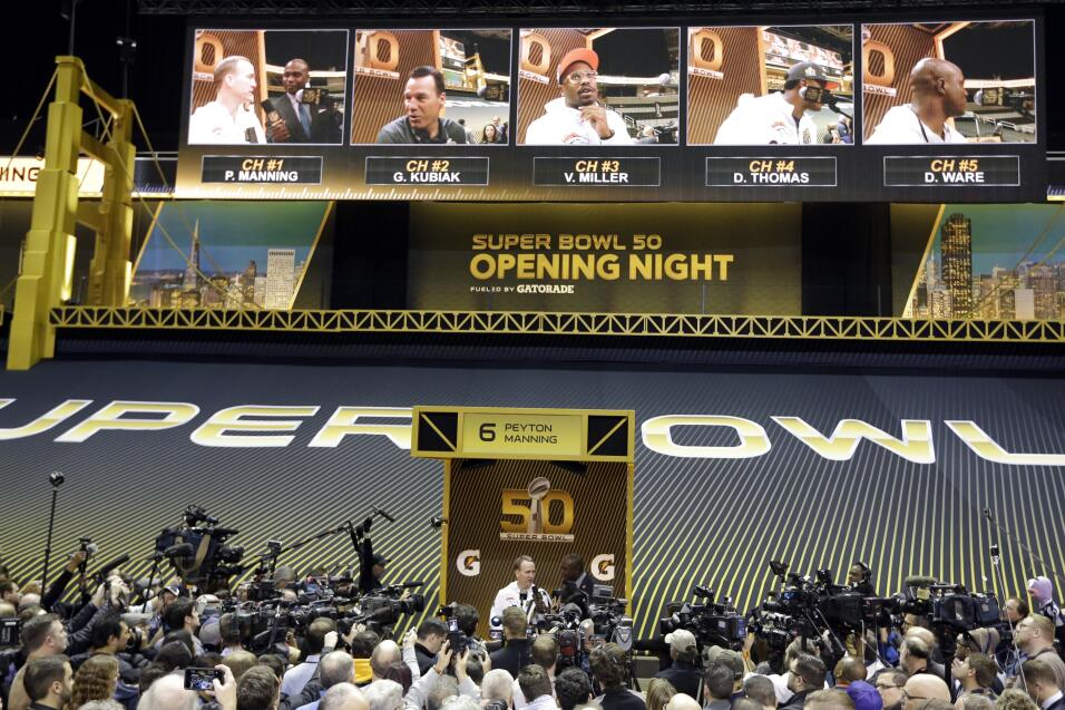 El campeón de la Conferencia Americana abrió  la actividad en el Opening...