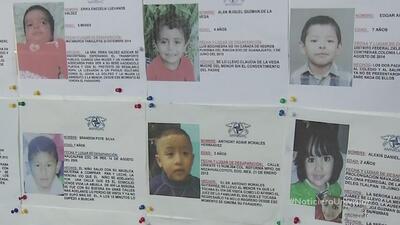 Caso Alondra desató cuestionamientos por robo de niños
