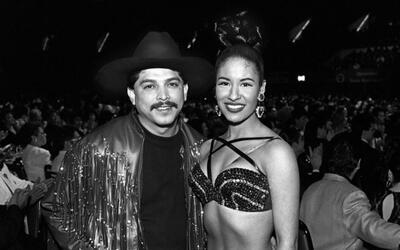 Emilio y Selena
