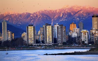 Numerosas empresas tecnológicas ya han abierto oficinas en Vancou...