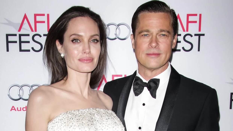 Incendio amenaza la mansión de Brad Pitt y Angelina Jolie