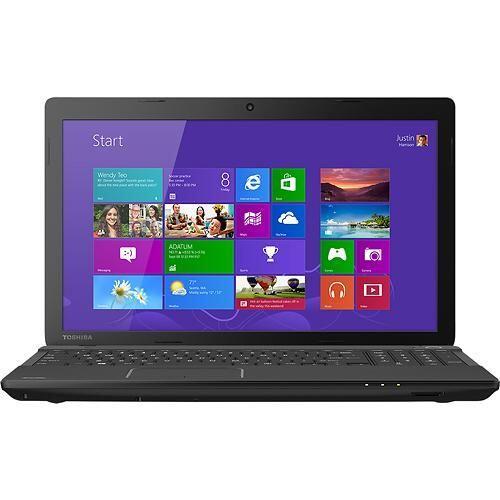 Toshiba: su diseño divertido la hace una laptop ideal para cumplir con l...