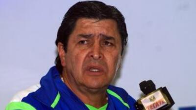 El 'Flaco' Tena aplaude la llegada a la Liga MX de futbolistas de la alt...