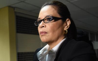 Exministro de Gobernación y ex vicepresidenta de Guatemala fueron acusad...
