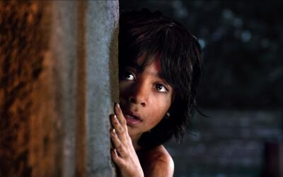 Reimaginando 'The Jungle Book'