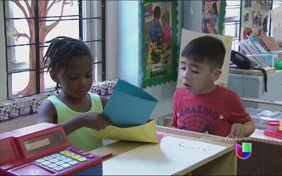 NY expande programa de educación preescolar gratis