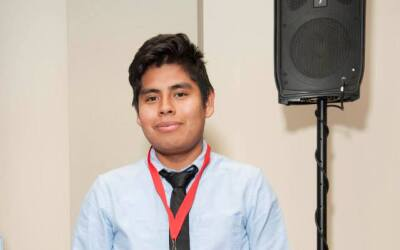 Antonio Rojas Rodríguez peleó por su derecho a ser declarado residente.