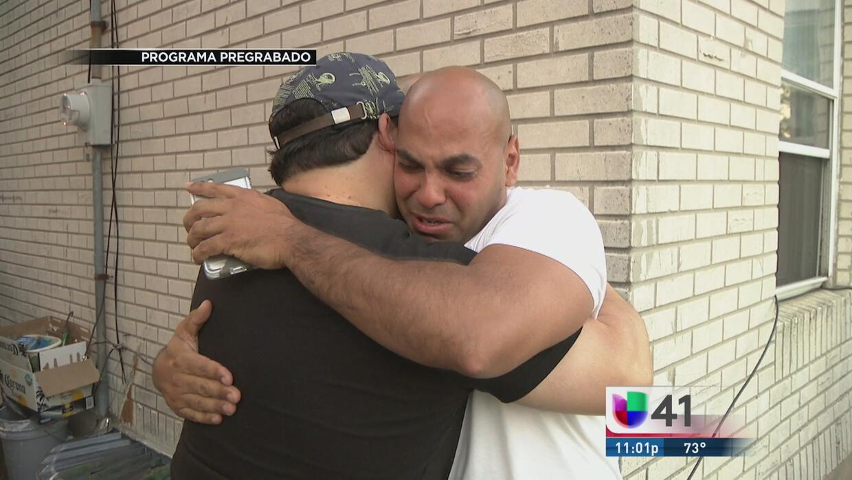 Padre ruega que denuncien a quienes asesinaron a su primogénito en El Bronx
