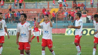 Juventud Independiente se consolida líder del Torneo Clausura sal...
