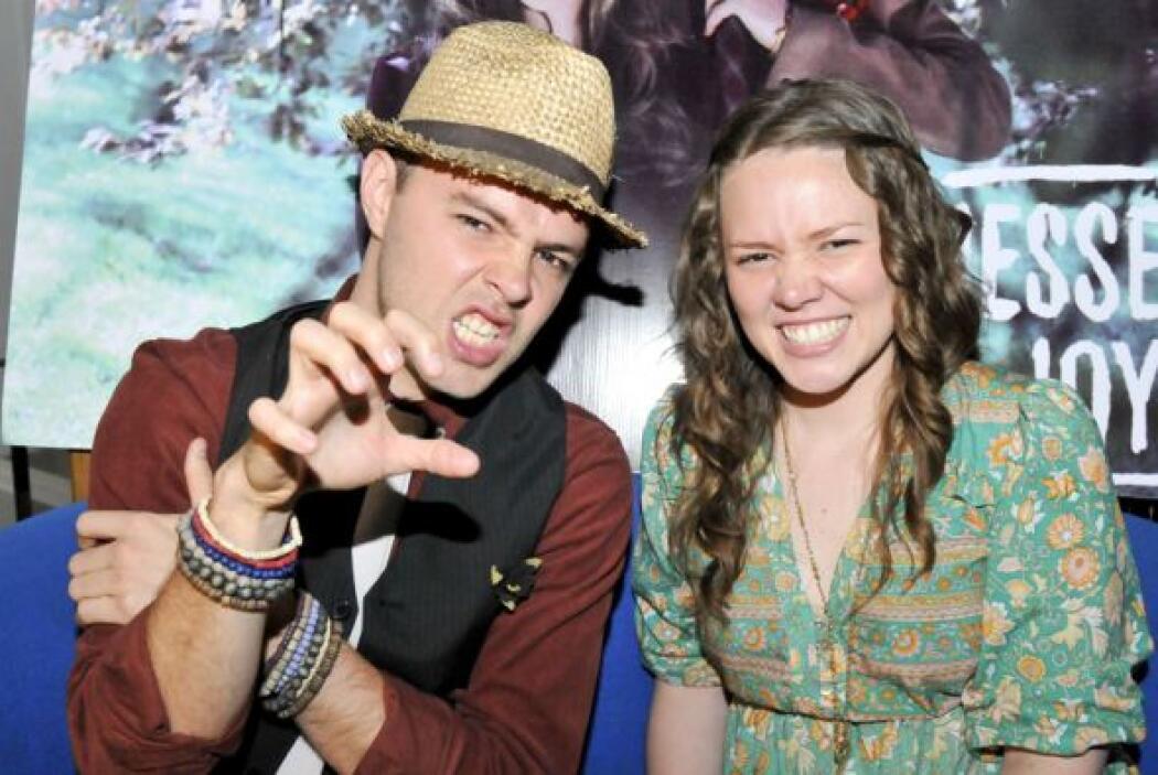 Jesse y Joy compiten en Video del Año de la categoría General por 'Me Qu...