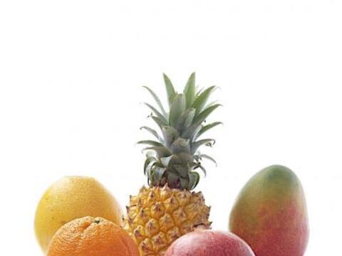 Bananas, manzanas, naranjas... Si eres de las que siempre elige las mism...