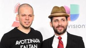 Calle 13 ganaron como Mejor Canción Alternativa,Mejor Álbum de Música Ur...