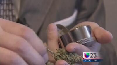 Miami Beach: Multa por posesión de marihuana