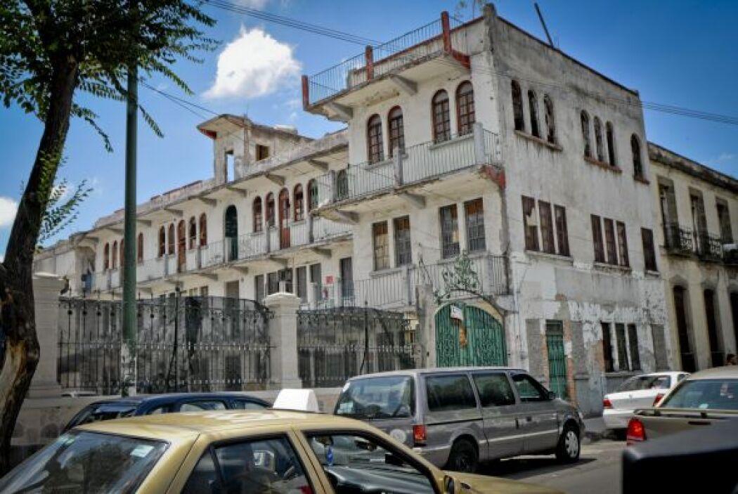 CASA DE ANTONIO Y ANTONIETA RIVAS: Es una de las casas más emblemáticas...