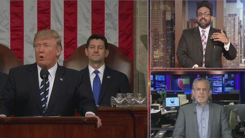 Tiempo de debate: ¿Habrá tierra fértil en el congreso para probar una nu...