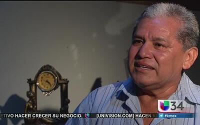 Residentes legales en peligro de deportación