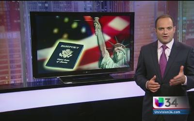 Ciudadanía por nacimiento, ¿corre peligro?