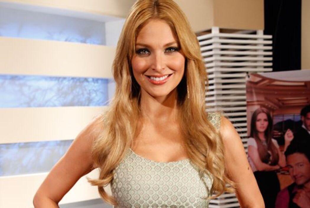 Muchos actores de telenovela son fans de Twitter pero, ¿cuáles son los m...