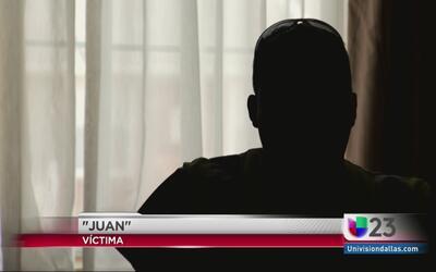 Víctima de casa de rehabilitación habla de su tortura