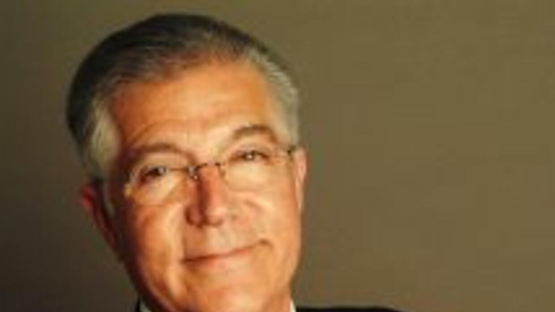 Alex Nogales, presidente y CEO de la Coalición Nacional Hispana antes lo...