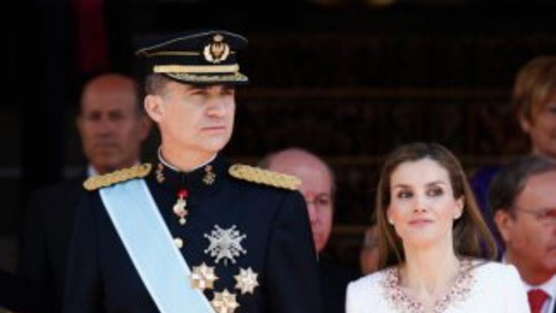 Los nuevos reyes de España se reunirán este lunes con el Papa en su prim...