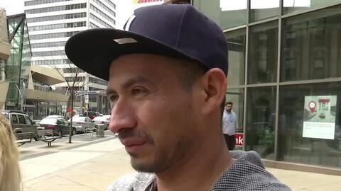 ¿Cómo es la vida de un inmigrante salvadoreño en Canadá?