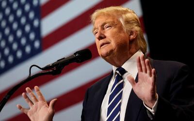 Donald Trump sobre tiroteo en Aeropuerto de Fort Lauderdale: "Mis pensam...